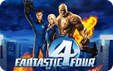 Fantastic Four Playtech казино Вулкан