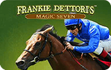 Frankie Dettori's Magic Seven Playtech казино Вулкан